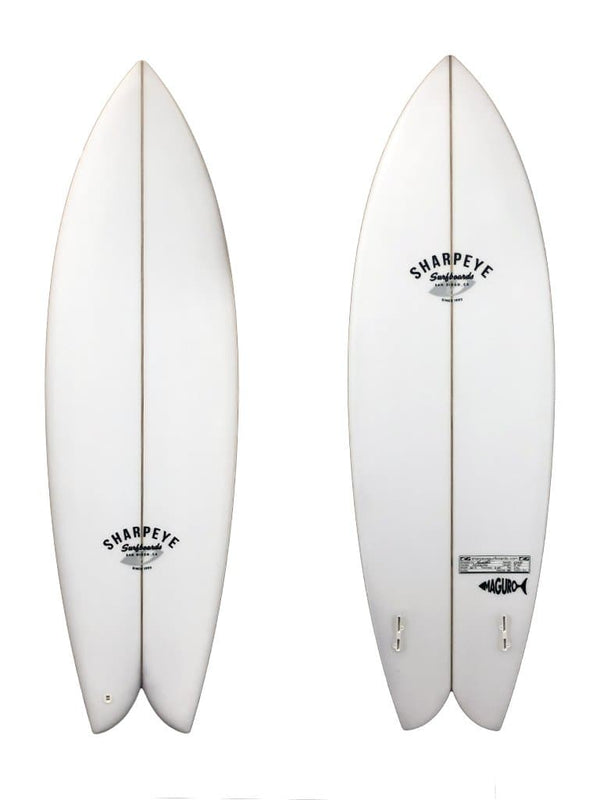 Sharp Eye Maguro 6'0 Surfboard