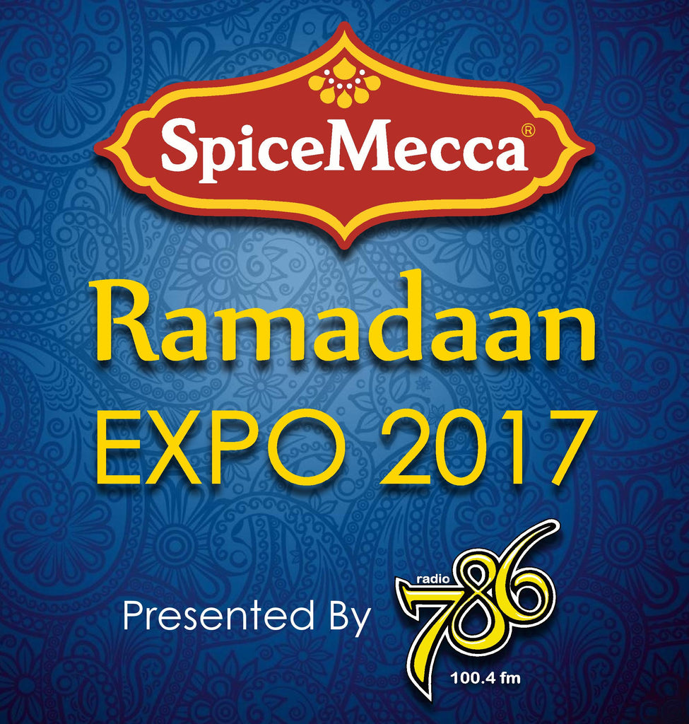 SPICEMECCA RAMADAAN EXPO PRESENTED BY RADIO 786