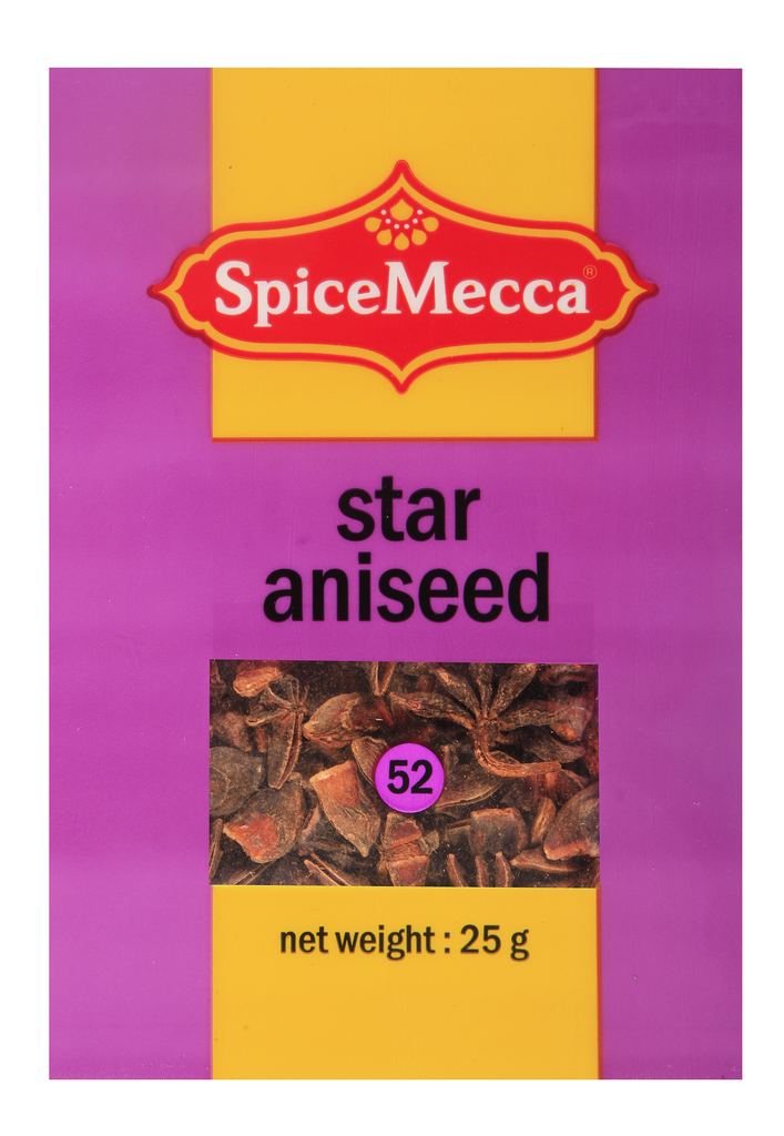 star aniseed 25g