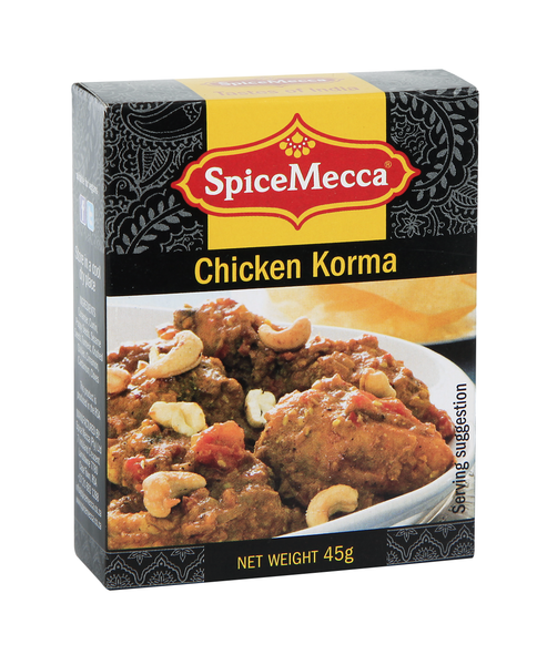 Chicken Korma 45g
