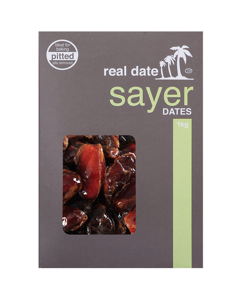 SAYER dates 1kg