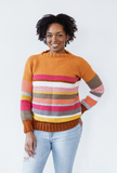 Sedona Sweater // Crochet PDF Pattern