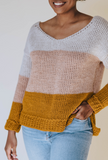Mellow Tunic // Crochet PDF Pattern