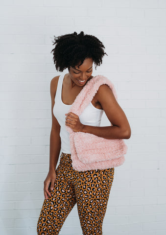 Haze Handbag // Crochet PDF Pattern