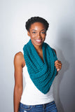 The Queen Cowl // Crochet PDF Pattern