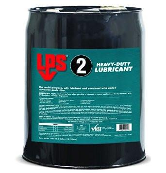 LPS 2 - 5 gallon Pail - Discount Industrial Hardware Supply