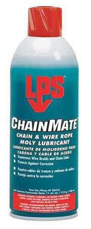 LPS Chain Mate 16 oz Aerosol - Discount Industrial Hardware Supply