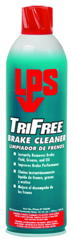 LPS TriFree 15oz. Aerosol - Discount Industrial Hardware Supply
