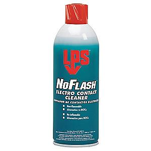 LPS - No Flash Electrical Cleaner 16 oz. - Discount Industrial Hardware Supply