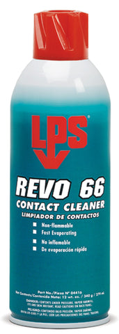 LPS REVO 66 Industrial Degreaser 16 oz - Discount Industrial Hardware Supply