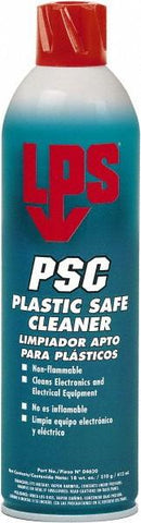 PSC Plastic Safe Electrical Cleaner 20 oz. - Discount Industrial Hardware Supply