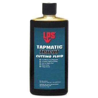 LPS Tapmatic TriCut Cutting Fluid 16 oz - Discount Industrial Hardware Supply