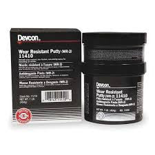 Devcon Wear Resistant Epoxy - Discount Industrial Hardware Supply