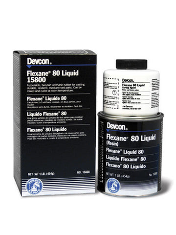 Devcon Flexane 80 Liquid - Discount Industrial Hardware Supply