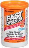 Fast Orange Cream Pumice Hand Cleaner 4.5lb Container - Discount Industrial Hardware Supply