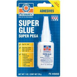 Permatex  Super Glue 1oz Bottle - Discount Industrial Hardware Supply