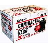 Poly-Pak Heavy Duty Contractor Bags - Discount Industrial Hardware Supply