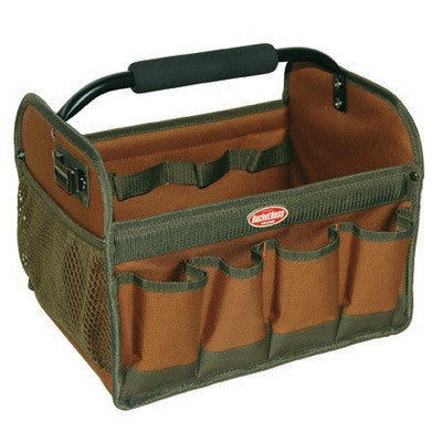 BucketBoss Gatemouth Hard Tool Tote - Discount Industrial Hardware Supply
