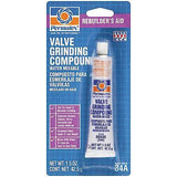 Permatex  Valve Grinding Compound 1.5oz Tube - Discount Industrial Hardware Supply