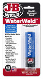 WaterWeld Epoxy Putty - 2 oz - Discount Industrial Hardware Supply