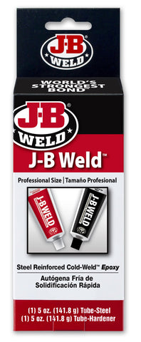 J-B Weld Professional Size Box - 10oz - Discount Industrial Hardware Supply