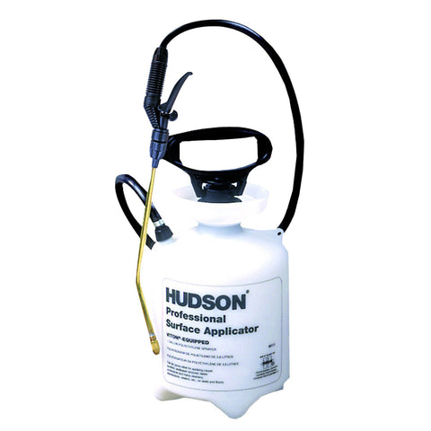 Hudson Surface Applicator Poly 1 Gallon Sprayer - Discount Industrial Hardware Supply