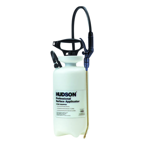 Hudson Surface Applicator Poly 2 Gallon Sprayer - Discount Industrial Hardware Supply