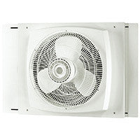 "Air King  16"" Window Fan - Discount Industrial Hardware Supply"