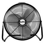 "Air King  12"" Pivoting Floor Fan - Discount Industrial Hardware Supply"