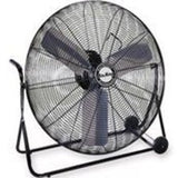 "Air King  24"" Pivoting Floor Fan - Discount Industrial Hardware Supply"
