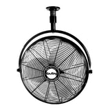 "Air King  20"" Ceiling Mount Fan - Discount Industrial Hardware Supply"