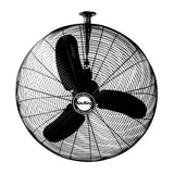 "Air King  24"" Non-Osc Ceiling Mount Fan - Discount Industrial Hardware Supply"