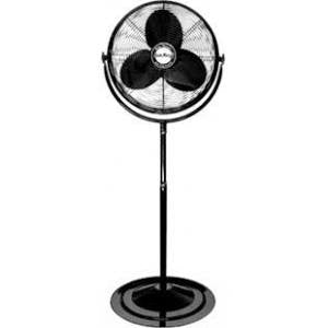 "Air King  20"" Pedestal Fan H/V - Discount Industrial Hardware Supply"