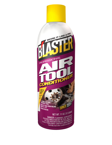 Blaster ATC Air Tool Conditioner 11oz - Discount Industrial Hardware Supply