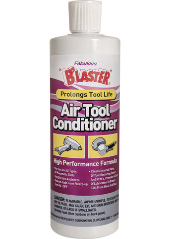 Blaster ATC-S Air Tool Conditioner 13.5oz Bottle - Discount Industrial Hardware Supply