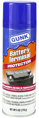 Gunk  Battery Terminal Protector 4.5oz - Discount Industrial Hardware Supply