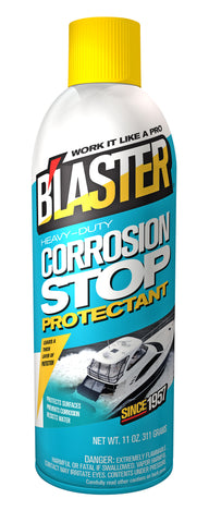 Blaster CSP Corrosion Stop Proctector 11oz. - Discount Industrial Hardware Supply