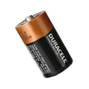 Duracell Coppertop D - Discount Industrial Hardware Supply