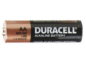 Duracell Coppertop AA - Discount Industrial Hardware Supply