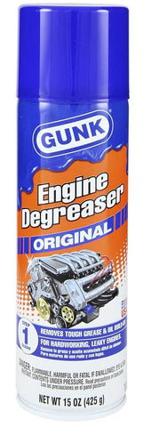 Gunk Engine Brite Original HD Engine 15oz Aerosol - Discount Industrial Hardware Supply