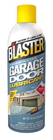 Blaster GDL Garage Door Lube 9.3 oz. - Discount Industrial Hardware Supply