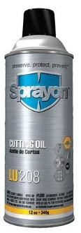 Sprayon CUTTING OIL - Discount Industrial Hardware Supply