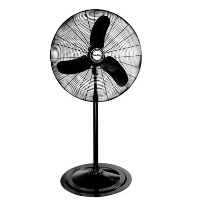"Air King  30"" Oscillating Pedestal Fan - Discount Industrial Hardware Supply"