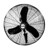 "Air King  30"" Wall Mount Fan - Discount Industrial Hardware Supply"
