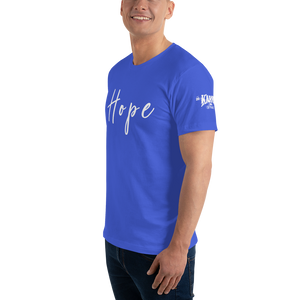 "Karma Inc Apparel ""Hope"" Men's T-Shirt - Karma Inc Apparel"