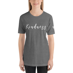 "Karma Inc Apparel ""Kindness"" Unisex T-Shirt - Karma Inc Apparel"