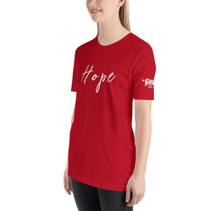 "Karma Inc Apparel ""Hope"" Unisex T-Shirt - Karma Inc Apparel"