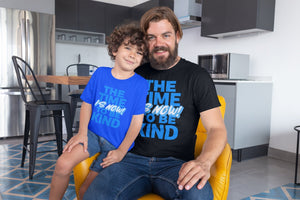 """The Time To Be Kind Is Now"" Youth T-Shirt - Karma Inc Apparel"