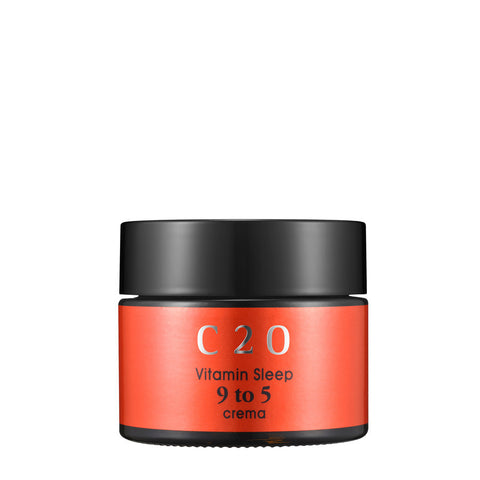 OST C20 Vitamin 9 to 5 cream