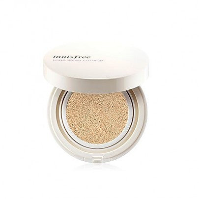 Innisfree Long wear cushion #21 Light Beige
